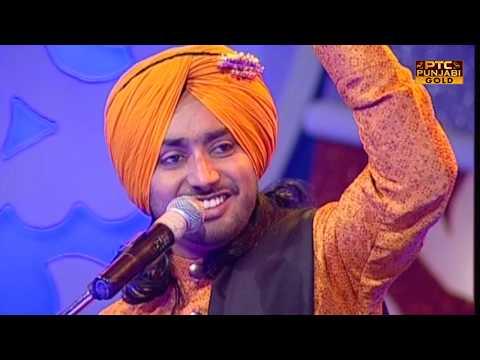 Heeriye | Satinder Sartaaj | Live | Masters - Sitaare Punjab De | PTC Punjabi Gold