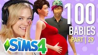Single Girl Has Her First Time In The Sims 4 Part 29