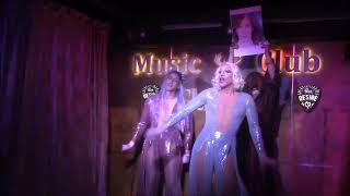Better Man Gallina Port Des Bras & Dolly Pop & Carry On Werk 126 Desire Bar Tel Aviv 28 1 20