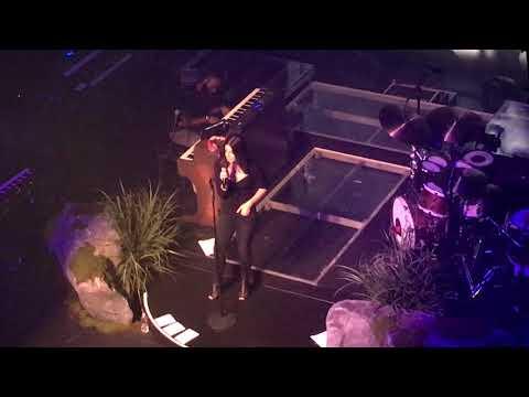 Lana Del Rey  Love  NYC 102317
