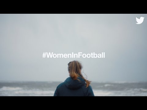 #WomenInFootball - England's Jill Scott