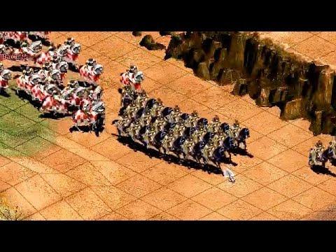 1v1 Arabia | Mongols vs Slavs | vs BacT