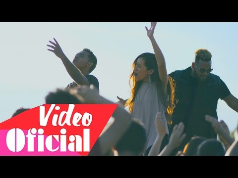 """Ronnie y Amy Feat. Musiko """"Con Todo"""" VideoClip Oficial"""