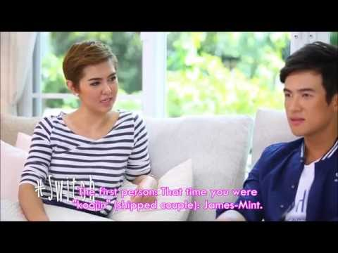 [Eng Sub] James Ma's interview on #Switch - Part 2 of 2