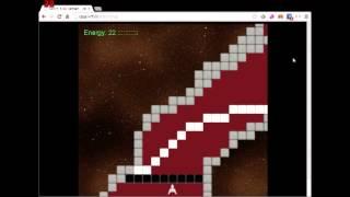 Corona HTML 5 Gameplay