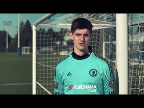 TRAINING WITH THIBAUT!