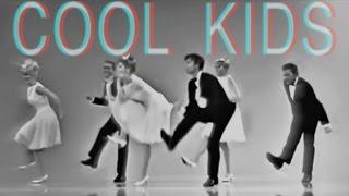 Academia_ - Cool Kids (Zeitgeist Mashup)