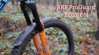 Rrp proguard std /& mini screw front mudguard mud guard best