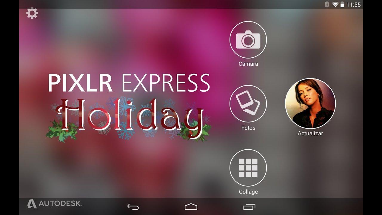 Mejor aplicacion para EDITAR fotos profesionalmente en Android ...