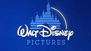 Walt Disney Pictures (1990-2008)