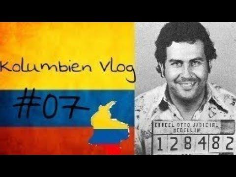 AB IN DEN NORDEN! Der XXL Karibik Vlog - Kolumbien Vlog #07