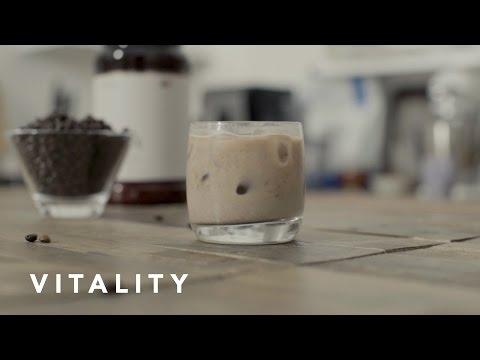 Vitality Complete | Batido de Chocolate y Café Espresso