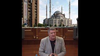 Milaim Zeka mbron fene Myslimane me argumente interesante
