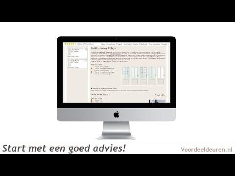 Vind de mooiste binnendeur die bij je past | Bekijk al mijn tips! from YouTube · Duration:  4 minutes 53 seconds