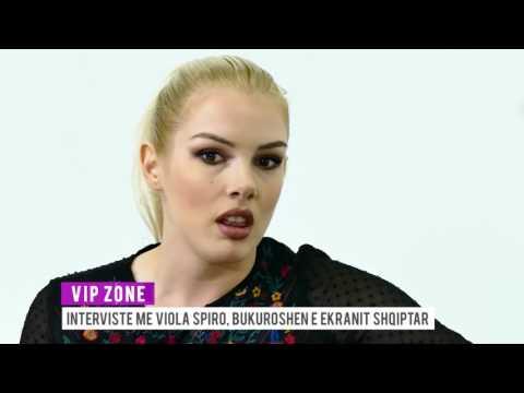 VIP ZONE  - Viola Spiro