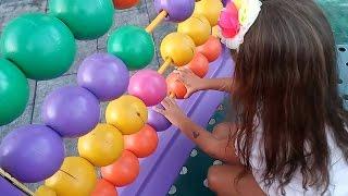 Elif park keyfi  , eğlenceli çocuk videosu