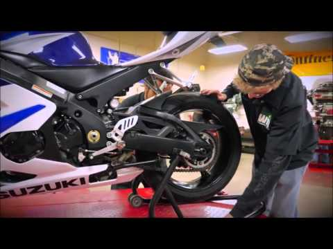 Motorcycle Technician Training Program in Sioux City, Iowa WITCC