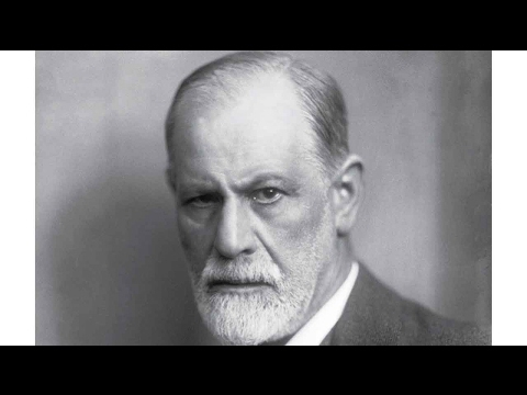 2017 Personality 09: Freud and the Dynamic Unconscious