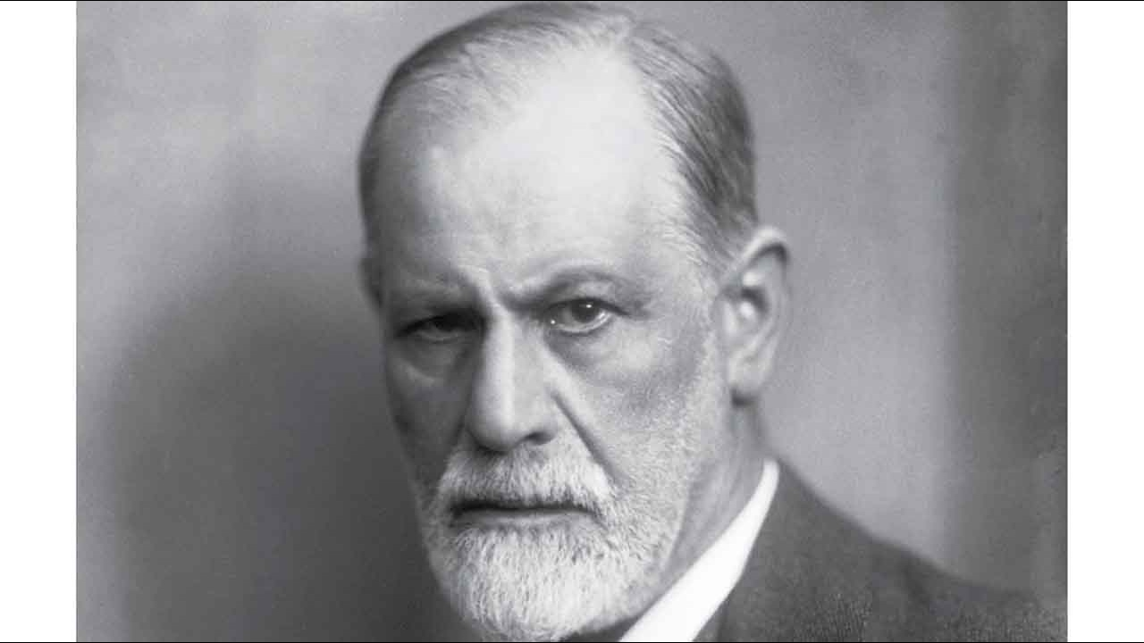 2017 Personality 09: Freud and the Dynamic Unconscious ...