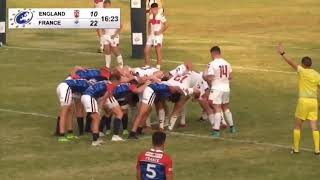 Brandon Wood - Rugby League Highlights 2018