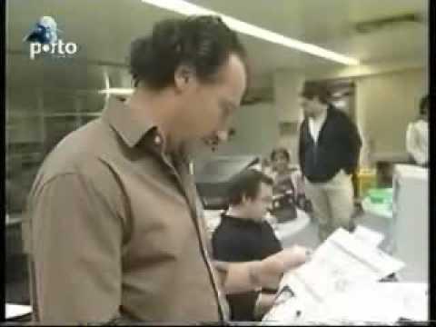 Bastidores Jornal de Notícias (parte2)