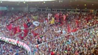 Goal at Maracana