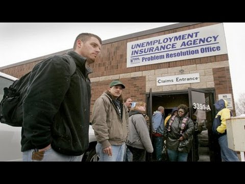38% of American Workforce Still Jobless