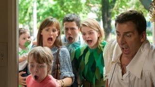 Disney España | Alexander y el día terrible, horrible, espantoso, horroroso | Primer tráiler
