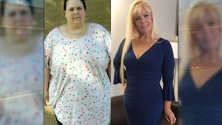 'I'm Having Trouble Connecting With Who I Am Now,' Says Woman After 300 Lbs.