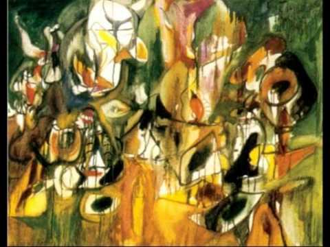 Армянские художники - Аршил Горки