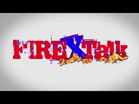 Active Shooter | Jason McGowan | FIRExTalk PDX '15