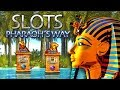 Slots - Pharaoh's Way - Trailer HD (Download game for Android & Iphone/ipad)