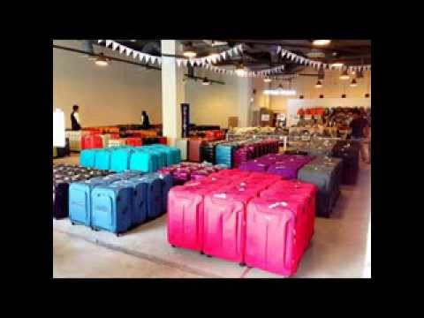 Luggage, Bags, Accessories Warehouse Sale 3-7 Dec 2014 @ Jaya One ...
