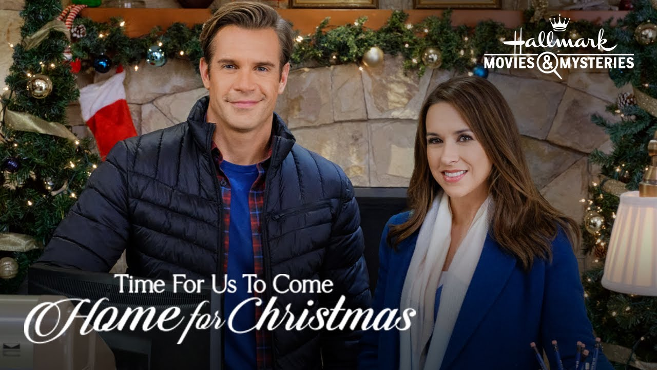 Download Preview - Time for Us to Come Home for Christmas - Hallmark Movies & Mysteries