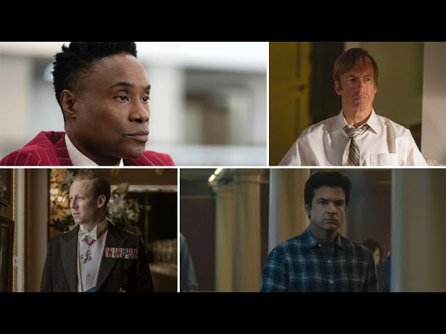 Emmys 2020: Billy Porter, Jason Bateman, and Other Possible Nominees for Drama Lead Actor