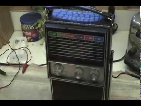 Sound Ace Radio Repair