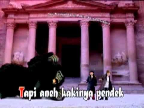 54/74. LAGU ANAK SEKOLAH MINGGU - King Kong