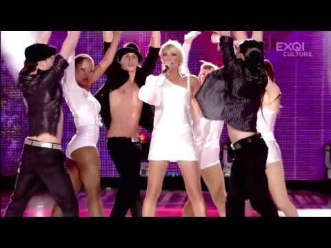Kate Ryan - Ella Elle L'a (2) - live