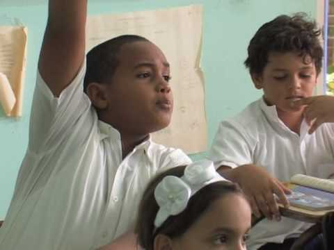 La Vega Children need Sponsors