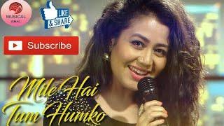 Mile Ho Tum Hamko ||Hard Styal|| Mix DJ S Sharif|| Dj Ismail || Musical Ismail
