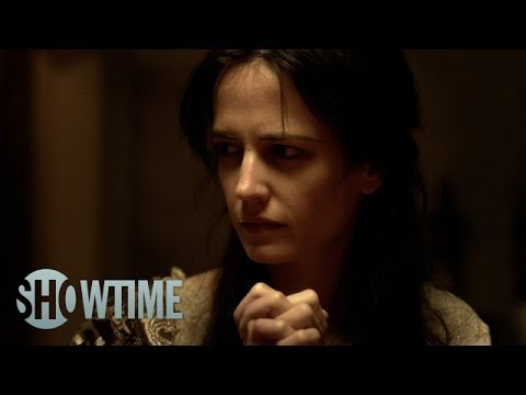 The 'Penny Dreadful' Trailer Hits All the Horror Literature Sweet Spots