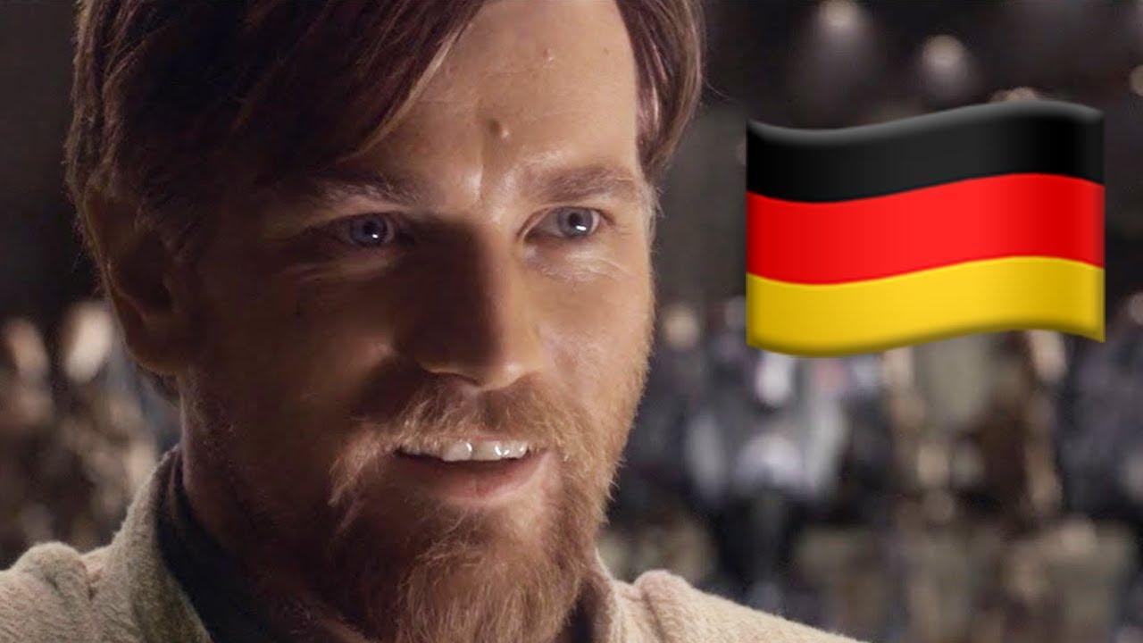 Hello There   Obi Wan [GER]   YouTube