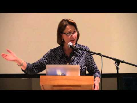 YCP Executive Speaker Series: Dr. Peggy Hartshorn, President of Heartbeat International