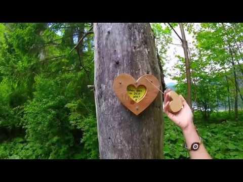 Offensee - GoPro Actioncam - Urlaub im Salzkammergut