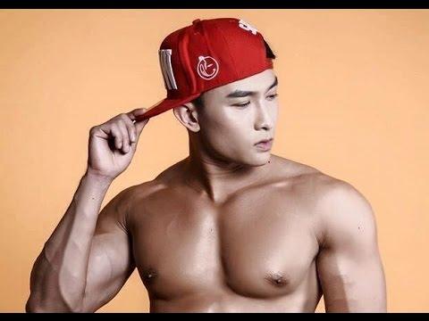 Chan Thanh San khoe body đầy khiêu khích trong loạt ảnh mới