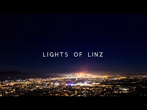 Lights of Linz