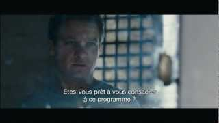 Bande annonce Jason Bourne : L'Héritage