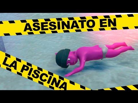 WHO'S YOUR DADDY?: ASESINATO EN LA PISCINA (Nueva Actualización)   iTownGamePlay thumbnail