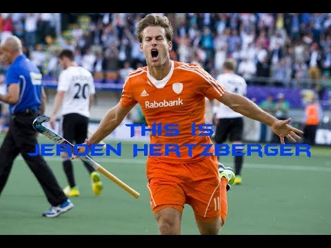 This is Jeroen Hertzberger | Best Goals