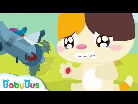 最新细菌兒歌 | 傷口好痛不要摸 | 安全教育童謠 | 好習慣兒歌 | 照顧小寶寶卡通 | 寶寶巴士 | 奇奇